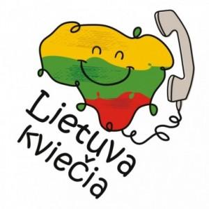 Skambina Lietuva