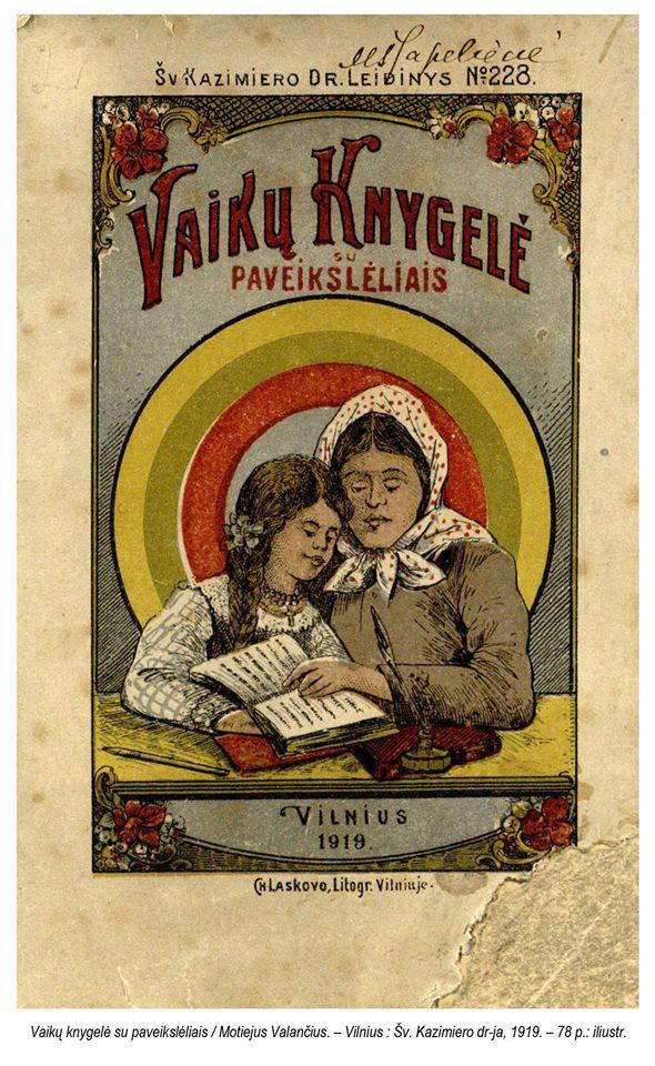 Tegul skaito vaikai